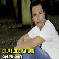 Nelson & Shonia Anjai - Dalam Basayang Adiak Bacinto (Full Album)
