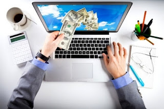 Confira como ganhar dinheiro na internet