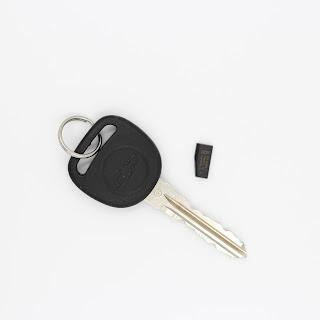 transponer key