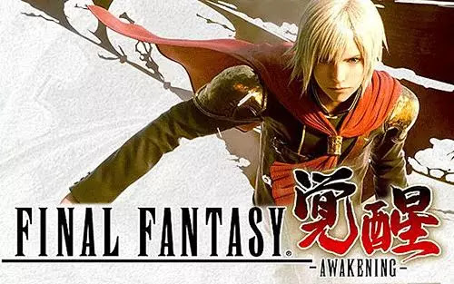 Download Game Android Final Fantasy Awakening