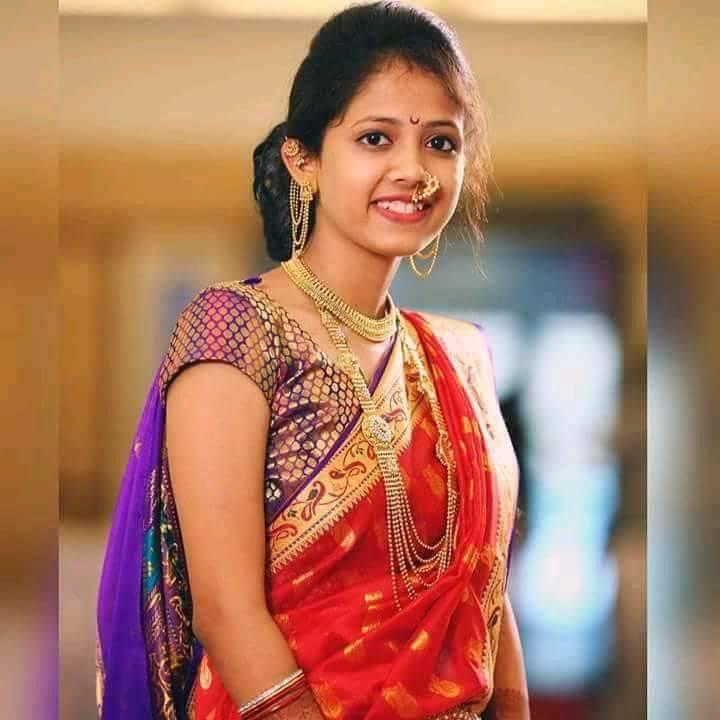 Girl hot marathi woman cheryl desi