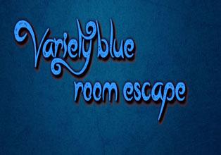 Variety Blue Room Escape Walkthrough