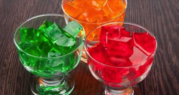 Why Doctors Give Gelatin To Hospitals