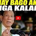 SHOCKING NEWS: MAGNIFICENT SEVEN BAGONG KAAWAY NI PRES. DUTERTE! PANOORIN