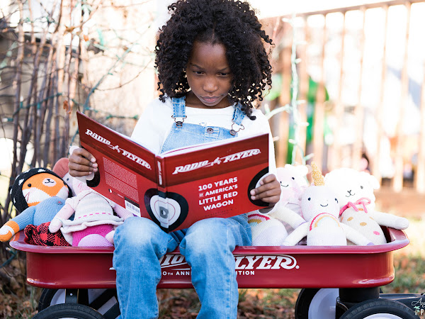 Making Memories With Radio Flyer ~ #RadioFlyer