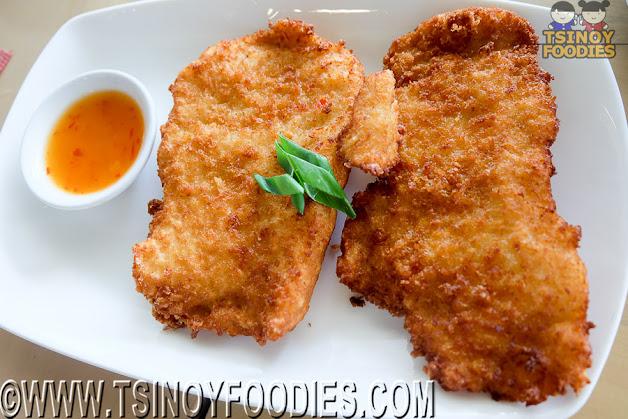 malaysian fish fillet sambal