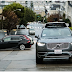 Accident: Overstarts tests with autonomous cars