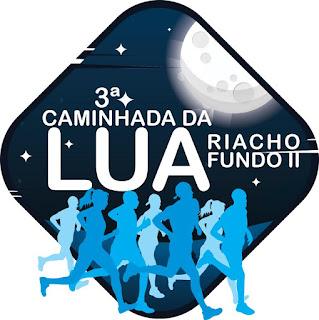 3º Caminhada da Lua no Riacho Fundo II