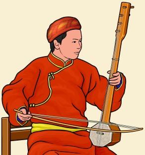 ビザーンチ モンゴル