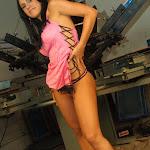 Andrea Rincon, Selena Spice Galeria 38 : Baby Doll Rosado, Tanga Rosada, Total Rosada Foto 74