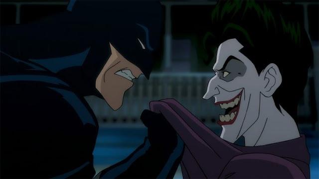 """Por esta razón """"The Killing Joke"""" recibió fuertes críticas"""