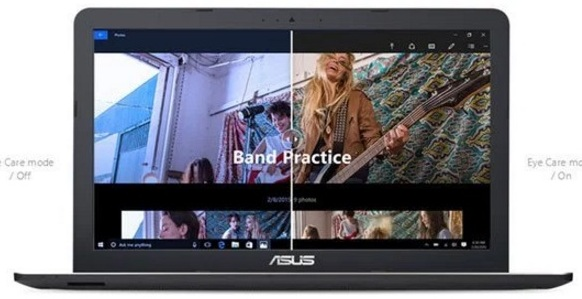 Harga Laptop Asus X540LJ-XX064D Tahun 2017 Lengkap Dengan Spesifikasi & Review | Layar Besar Processor Intel Core i3-4005 + VGA Nvidia GeForce 920M 2GB