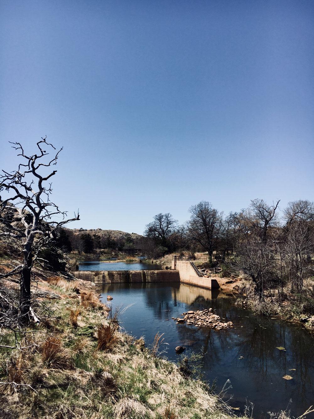 witchita mountain wildlife refuge