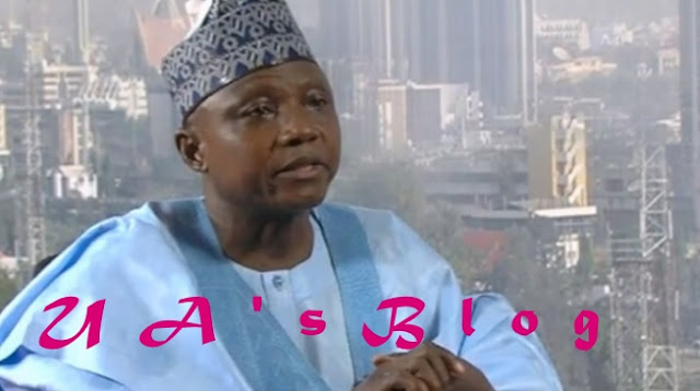 Defend yourself against attacks, but…., says Garba Shehu
