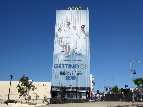 Giant Getting On final season 3 billboard