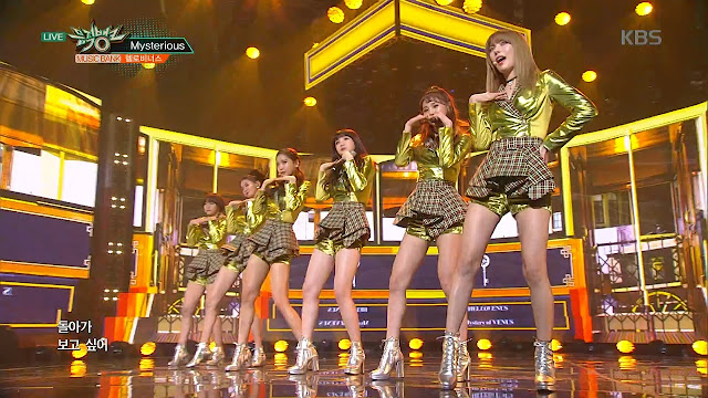 Music Bank Ep872 170210 Full Concert&Cuts