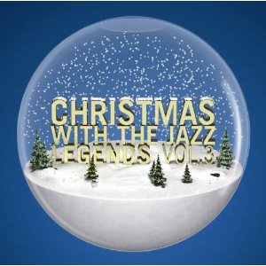 XMAS WITH THE JAZZ LEGENDS