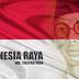 "LIRIK LAGU KEBANGSAAN ""INDONESIA RAYA"" VERSI TIGA STANZA"