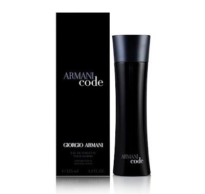 nước hoa Armani Code