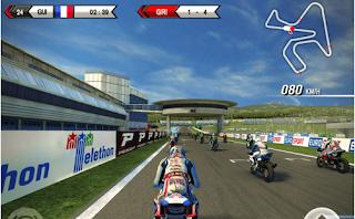 Download Game SBK15 v1.2.0 mod + apk Game Balap Motor Offline dengan Grafis Terbaik