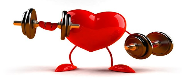 قلبٌ أقوى