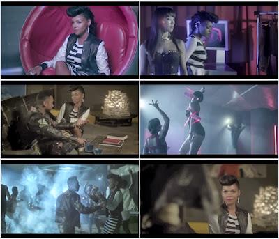Janelle Monae ft. Miguel - PrimeTime (2013) HD 1080p Free Download