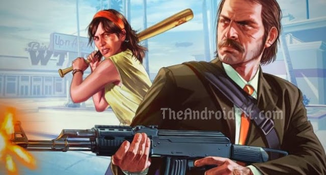 GTA 6 Release Date, GTA 6 New Map, GTA 6 Features, GTA 6 Image Leaks