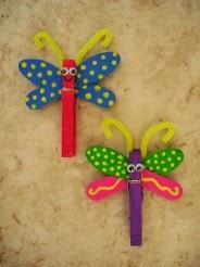 Dragonfly Crafts Site Pinterest Com