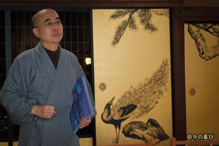 jushoku temple daijoji