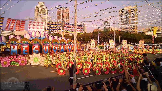 Aliwan Fiesta 2017