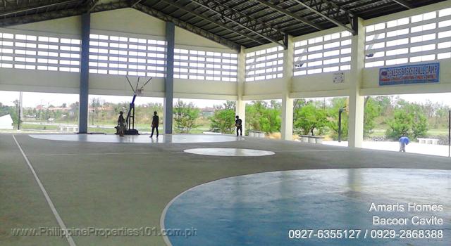 Amaris Homes Update Cavite 4
