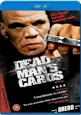 Dead Man's Cards 2006 Dual Audio BRRip 480p 300Mb x264