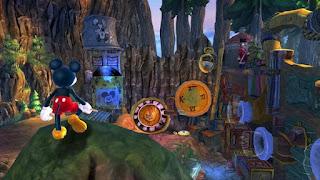 ئێكس بۆكس Epic Mickey 2 the power of two