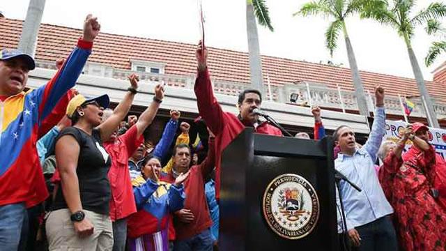 Las trampas que esconden las bases comiciales de Maduro para la Constituyente