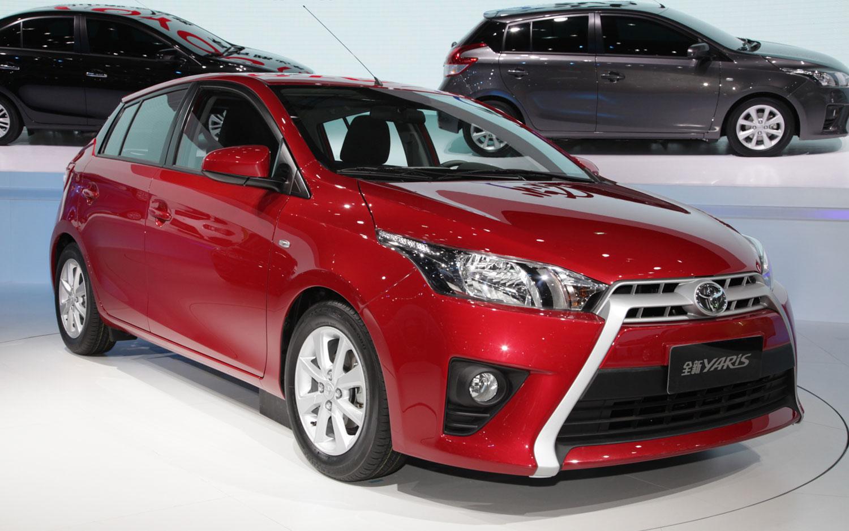 Toyota Yaris Trd Bekas Grand New Avanza Vs Honda Mobilio Vios 2014 Facelift Autos Post