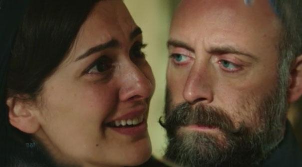 """Vatanım Sensin: Melodia din serialul """" Patria mea ești tu"""",  episodul 22"""