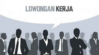 lowongan kerja gorontalo