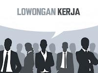 Lowongan Kerja Gorontalo 2018 - 2019