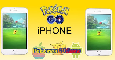 pokemon ios game
