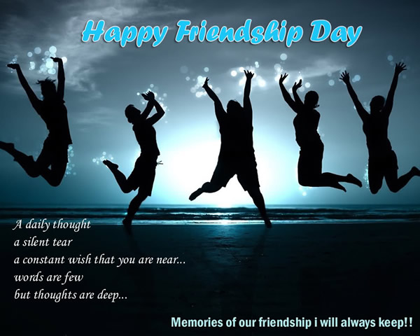 Best Image Of Friendship Day 2017