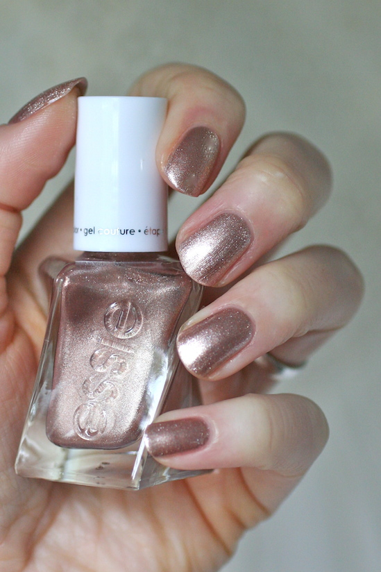 Essie Nail Polish Uk Penny Talk - To Bend Light