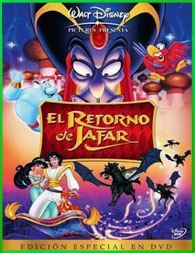 Aladdin 2 | 3gp/Mp4/DVDRip Latino HD Mega