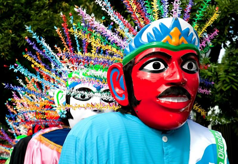 Lima Kekayaan Suku Betawi yang Patut Diketahui