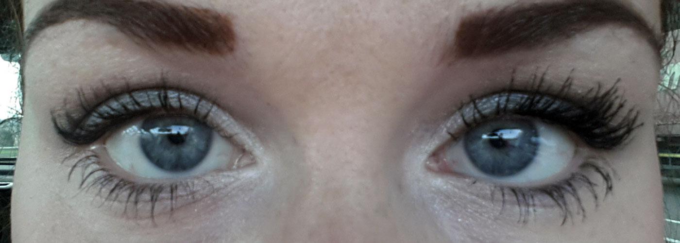 gute naturkosmetik mascara