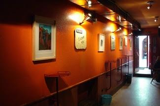 Entrada Bar Picaporte