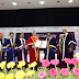 SRM பல்கலைக்கழகம் சிறப்புப் பட்டமளிப்பு விழாவில்  சுனில் கந்த் முஞ்சால் அவர்களுக்கு டி.லிட் பட்டம்