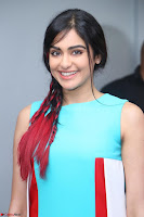 Adah Sharma Trendy Look at the Launch of OPPO New Selfie Camera F3 ~  Exclusive 122.JPG