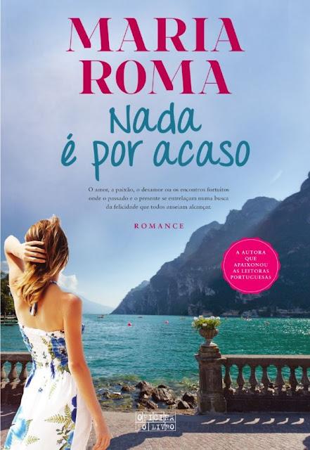 Nada é por Acaso - Maria Roma