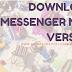 Download Messenger New Version