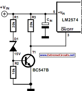 Switching power supply soft